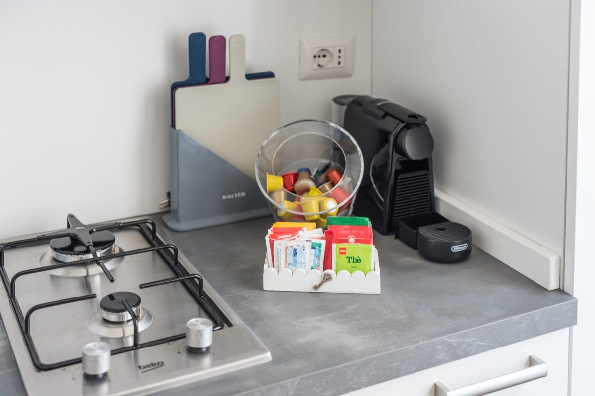 Apartment SIGNORIA Conte s Suite photo 20289891