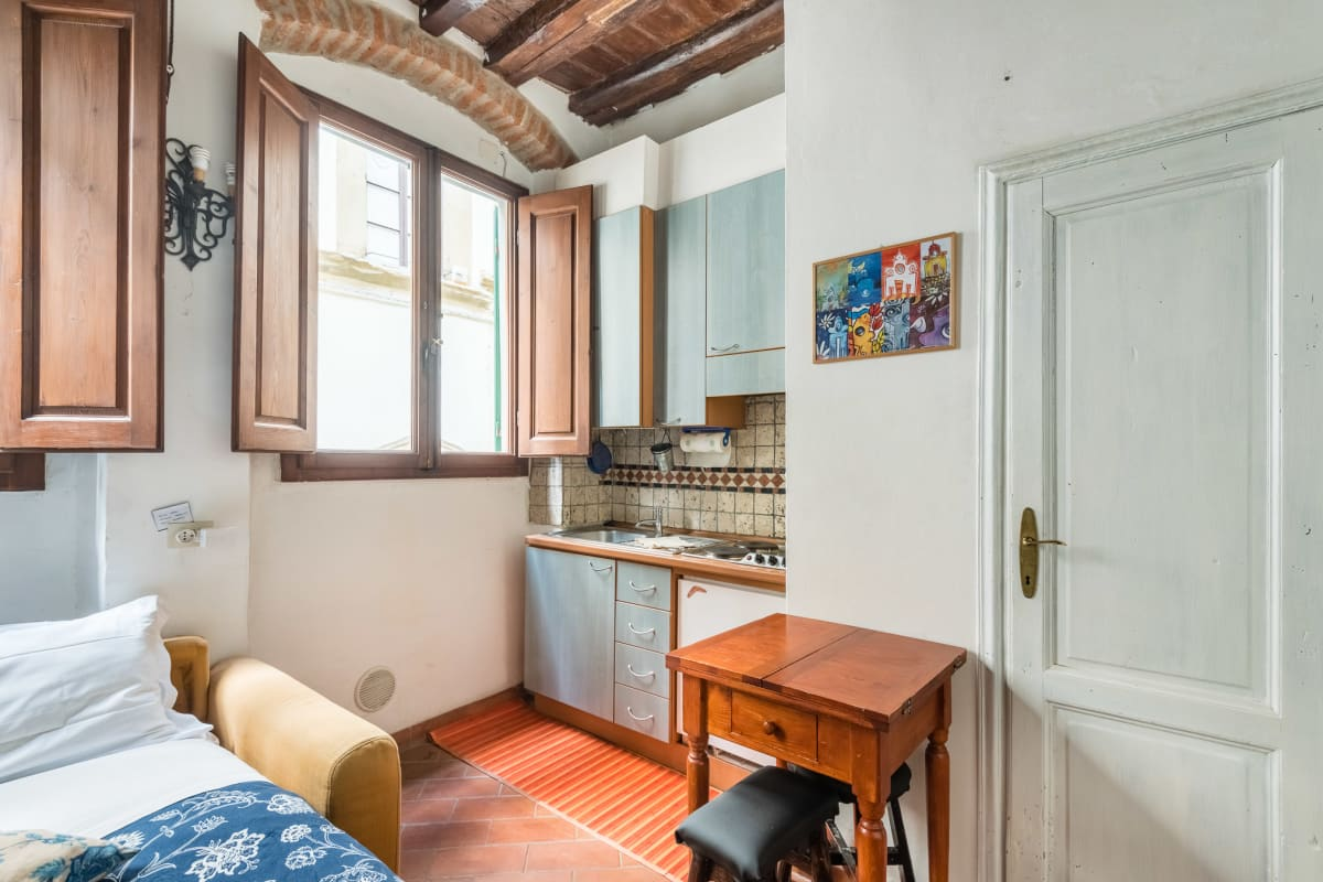 Apartment MINI STUDIO IN THE HEART OF FLORENCE  photo 20289421