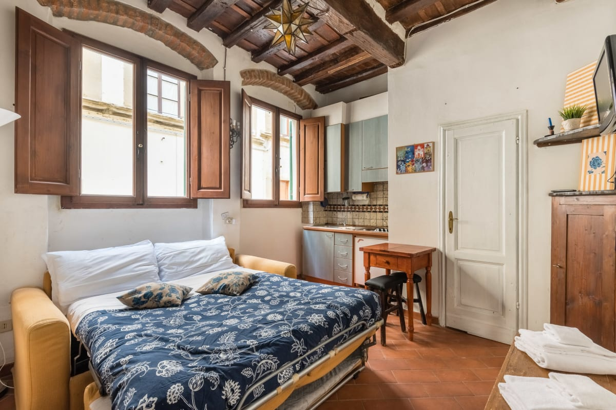Apartment MINI STUDIO IN THE HEART OF FLORENCE  photo 19036158