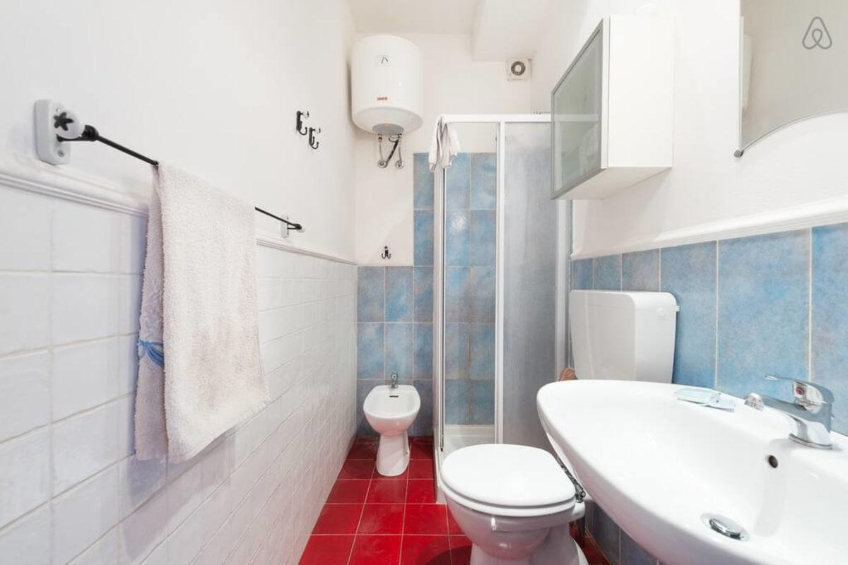 Apartment SANTA MARIA NOVELLA Comfort Apartment  photo 20289979