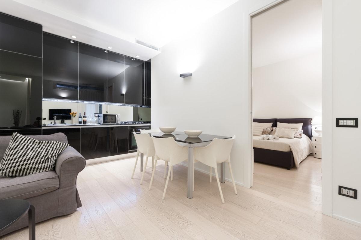 Apartment PRESTIGE Apartment in Santa Maria Novella  photo 20159913