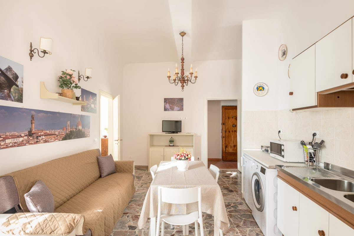 Apartment LEGRAZIE apartments in BEST location of Florence   photo 20441974