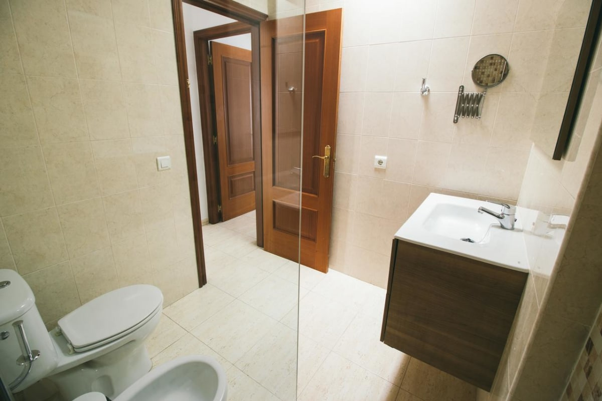 Apartment Comfortable sea view apartment in central Playa Blanca - Sara N   5 photo 20387193