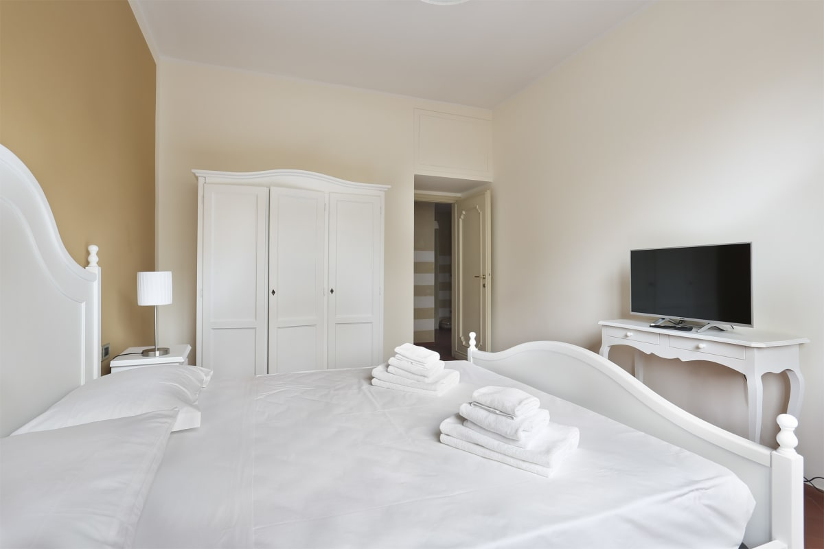 Apartment PONTEVECCHIO 2 BEDROOMS SUITE photo 20321185