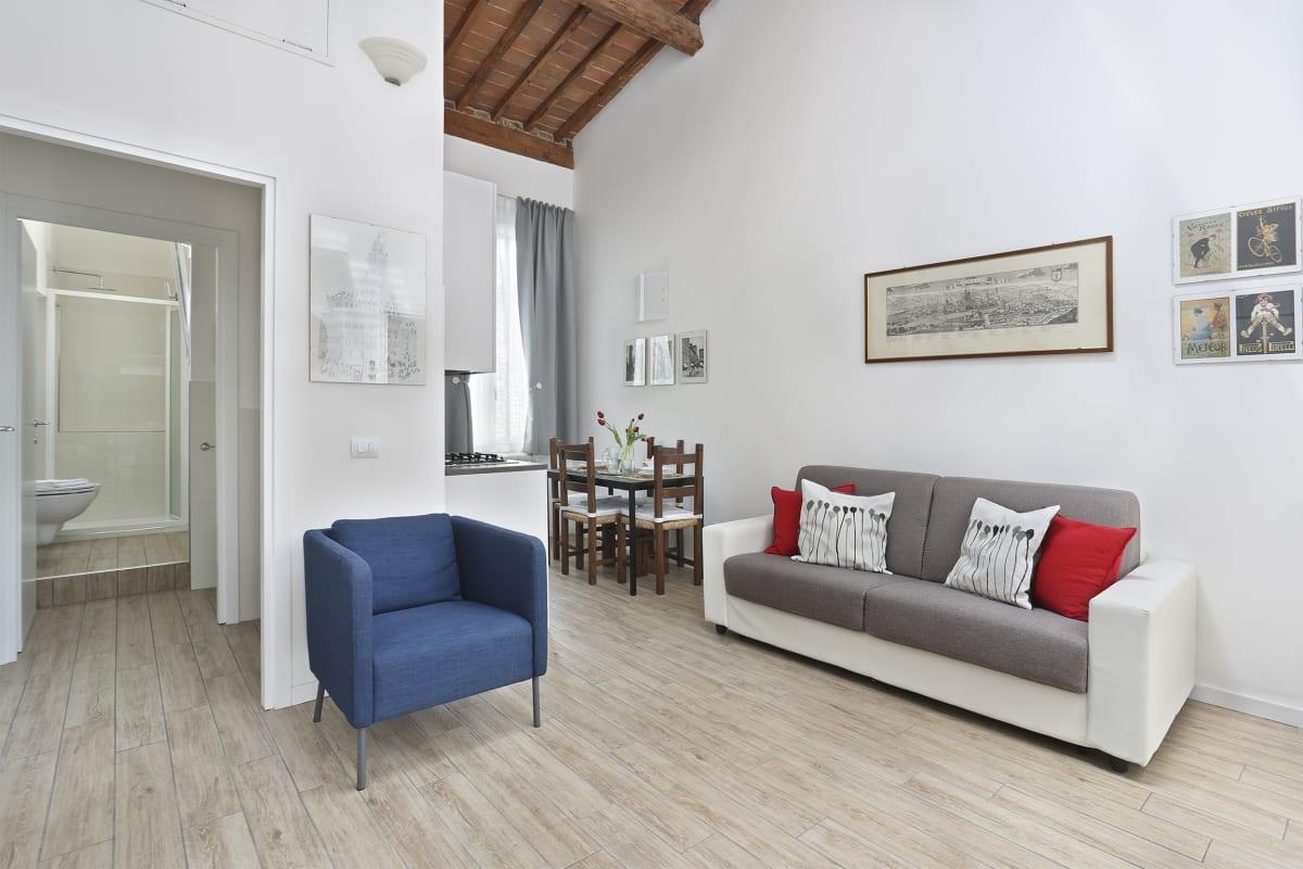 IL GRANDUCA New Apartment in Amazing Location! photo 18894660