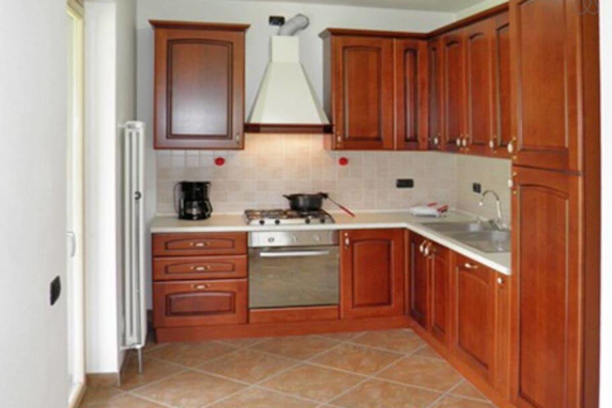 Apartment Holiway Home Ca Gio al Borg P1 photo 20440061