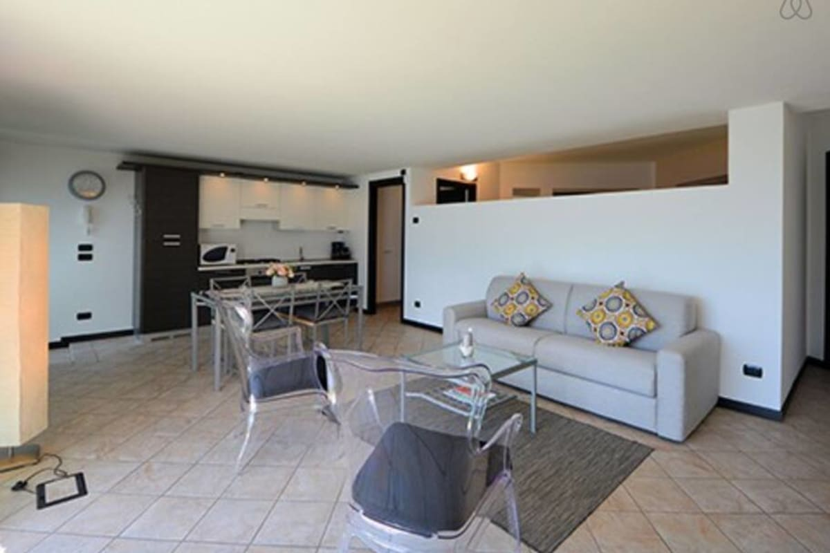 Apartment Holiway Home Casa Lucia photo 20163974