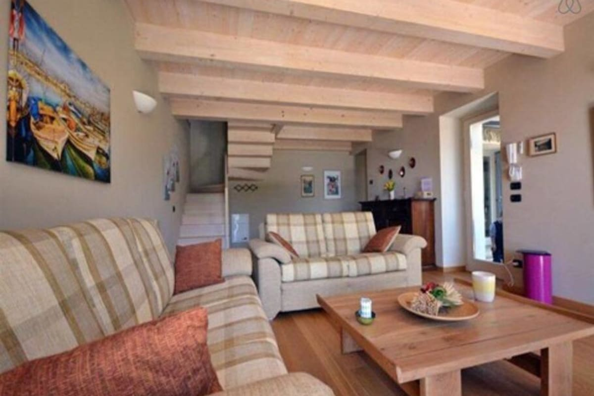 Holiway Home Casa Rosina photo 20440998