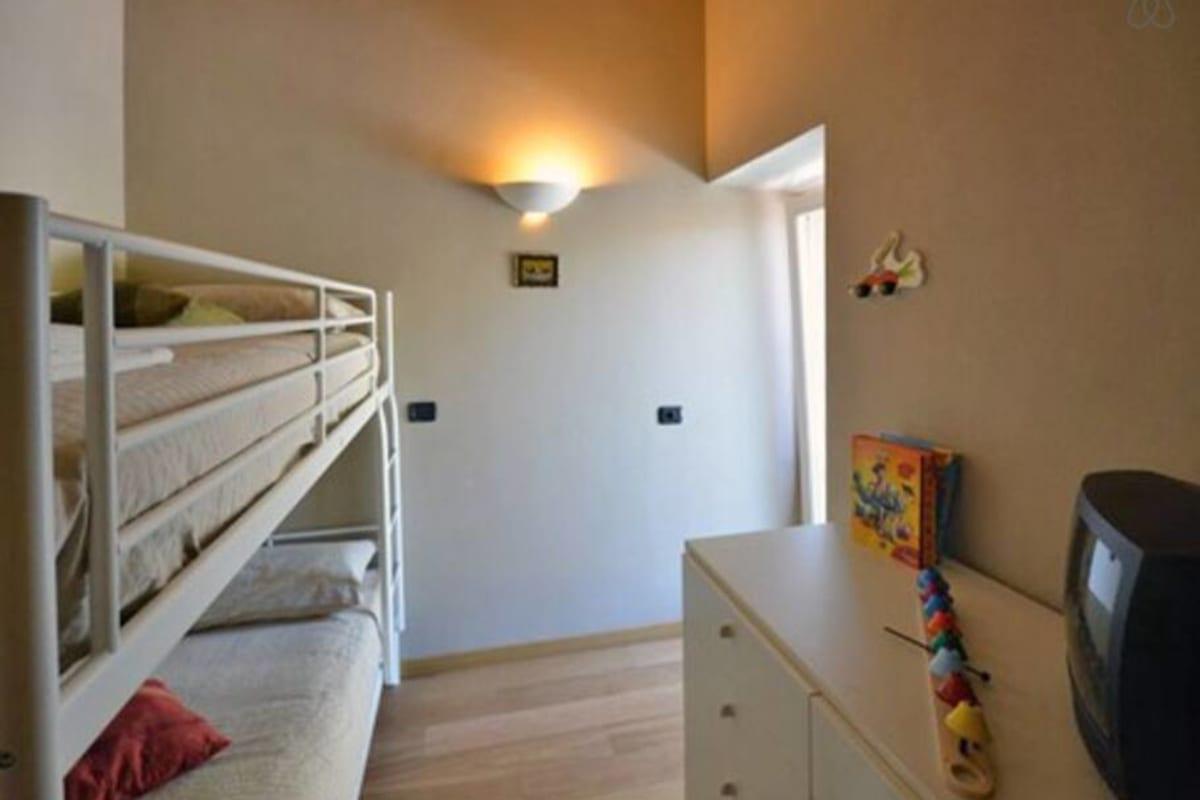 Apartment Holiway Home Casa Rosina photo 20291188