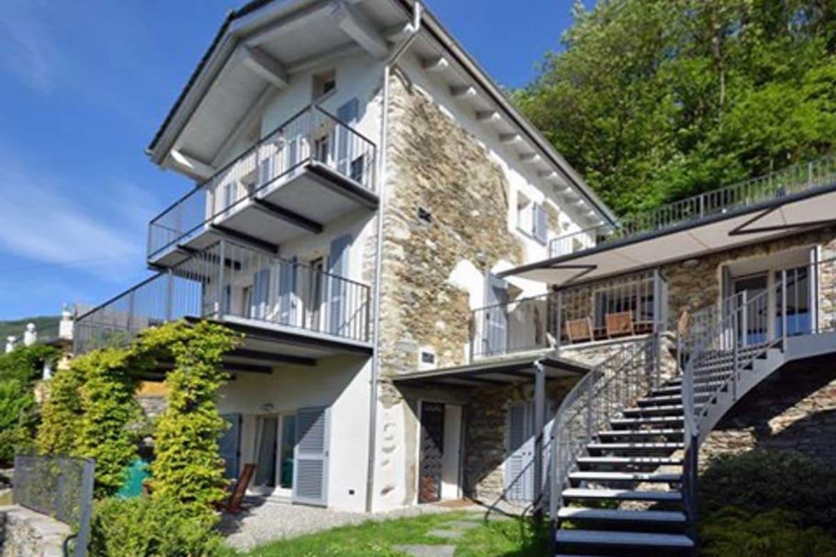 Apartment Holiway Home Casa Rosina photo 20441000