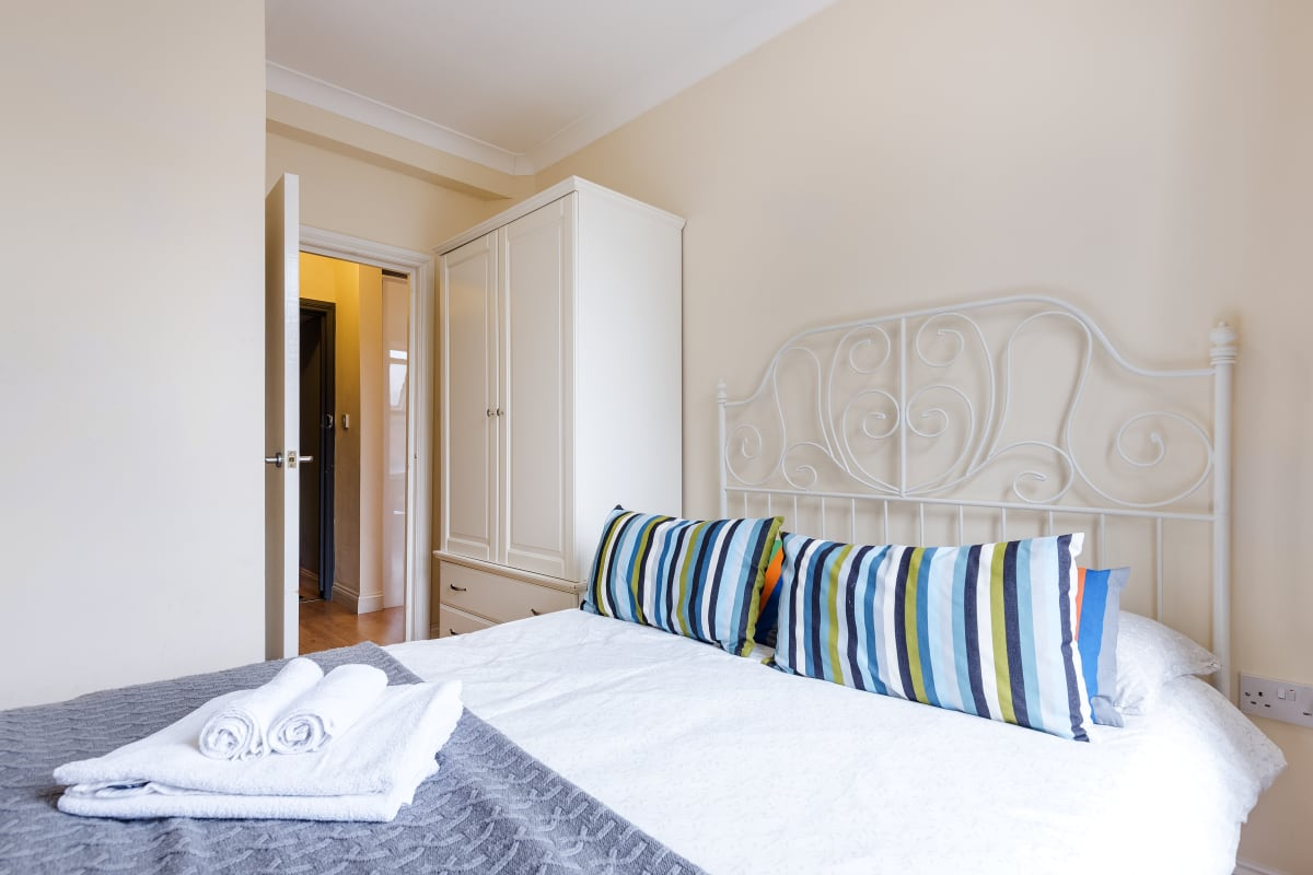 KING'S CROSS APARTMENT in top location ! photo 20439644