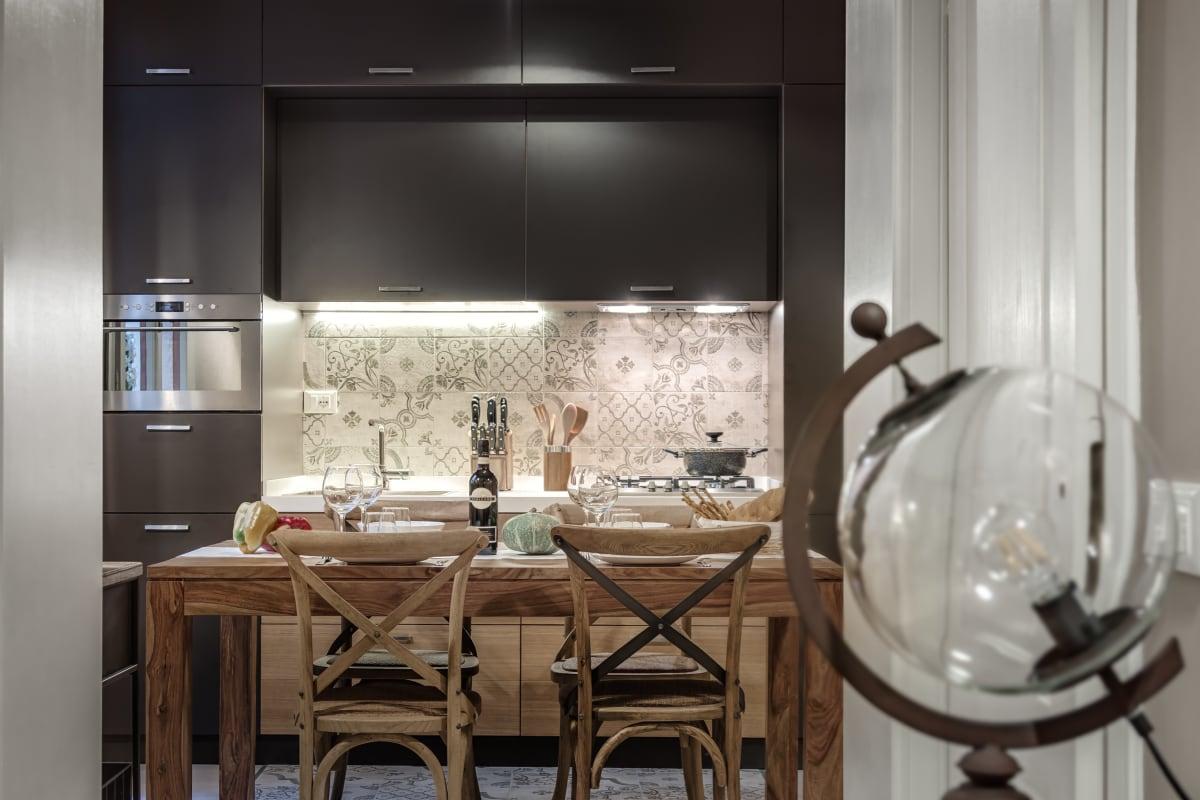 Apartment GIGLIO COURTYARD - Duomo Stylish Apartment  photo 20288566