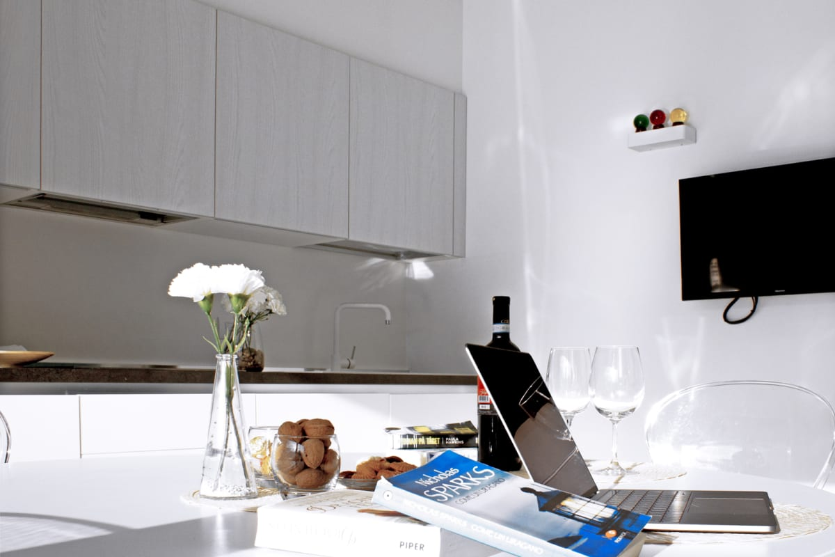 Apartment Holiway Home Valarin Napoli photo 23577653