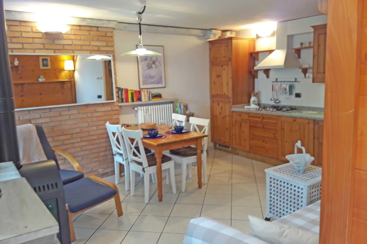 Apartment Holiway Home Trebbiano photo 23925696