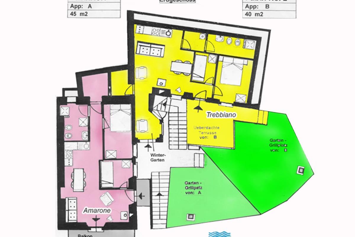 Apartment Holiway Home Trebbiano photo 25017400