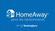 HomeAway pour les Gestionnaires
