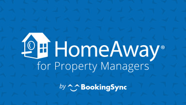 HomeAway for Property Managers