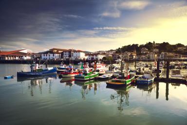 Cote Basque