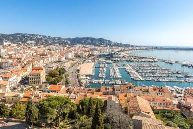 Cagnes-sur-Mer (Cannes area)