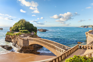 Biarritz (Basque Coast)
