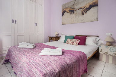 3-bedroom Apartments in Seville