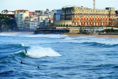 Biarritz Anglet Bayonne