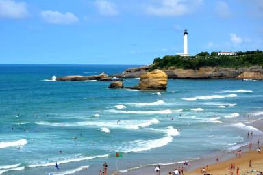 Anglet (Côte Basque)