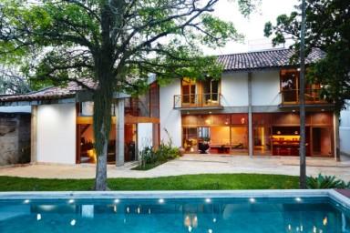 Luxury villa holidays - Rio de Janeiro - Swimming pool - Chez Georges