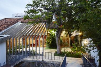 Luxury villa holidays - Rio de Janeiro - Terrace - Chez Georges