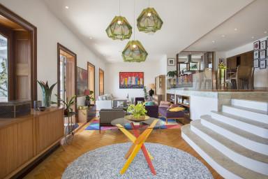 Luxury villas in Brazil - Livingroom - Rio de Janeiro - 3