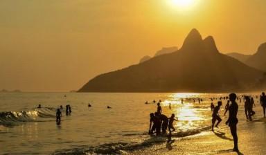 Luxury villas in Brazil - Beachview - Rio de Janeiro