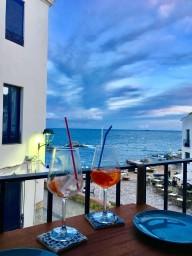 Calella Port Bo. Les Voltes 2 -Passez ds vacances spéciales sur Costa Brava