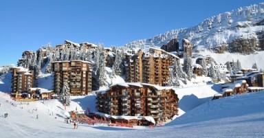 T5 Résidence ALLEGO - AVORIAZ (Haute Savoie)