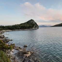 Exclusive Villa in Sivota Bay for Sale