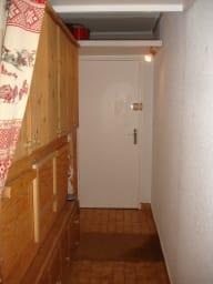 couloir entrée / rangements