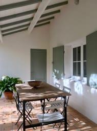 Jolie maison ancienne du 18e siècle à 20 km de Bordeaux.