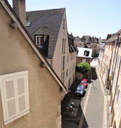 Appartement 5 personnes, au pied de la Cathédrale avec Parking sous terrain