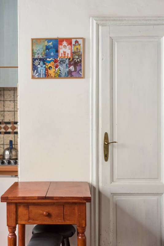 Apartment MINI STUDIO IN THE HEART OF FLORENCE  photo 18909707