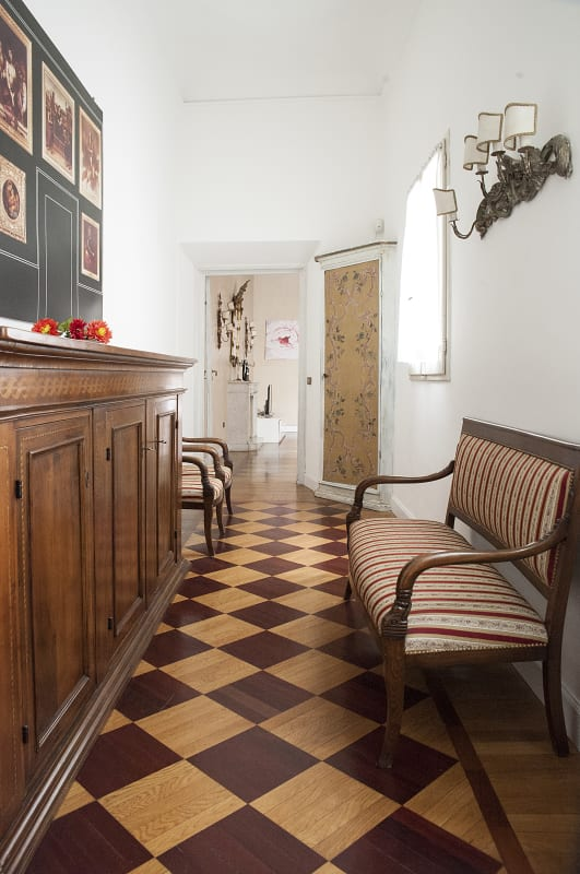 Apartment LUXURY FLAT IN FLORENCE CENTRE photo 20294564