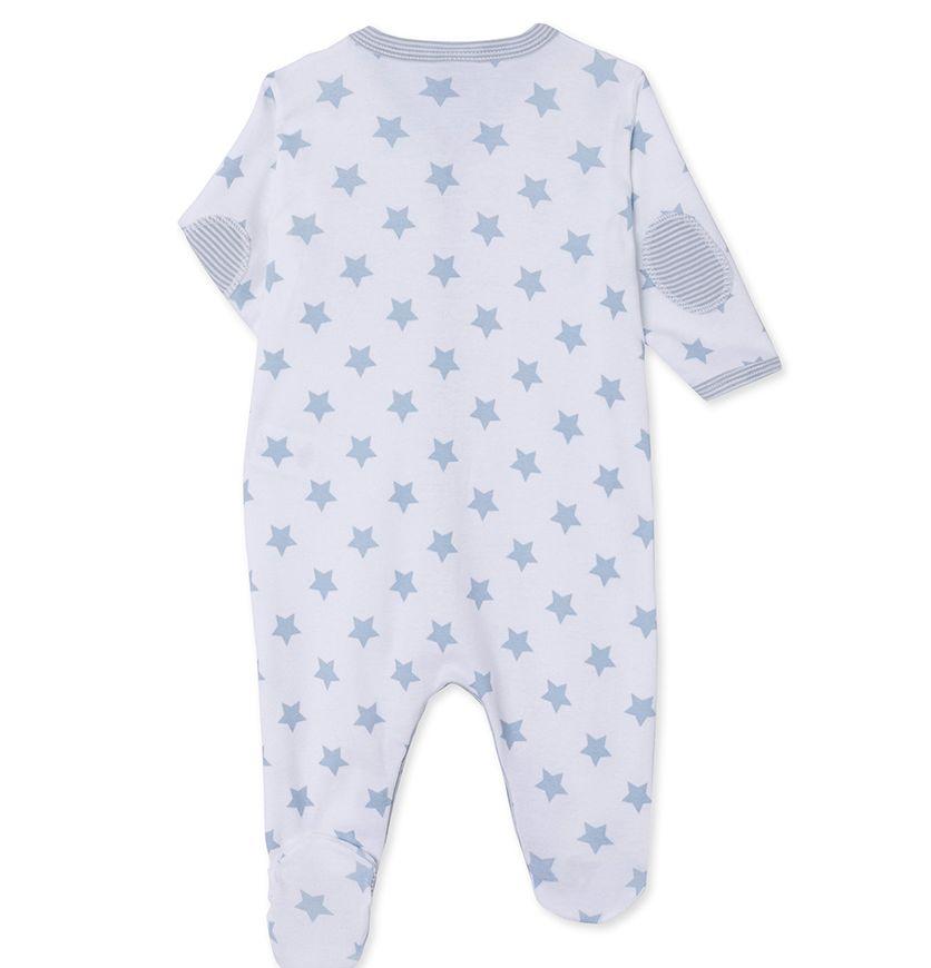 Baby's unisex sleeper
