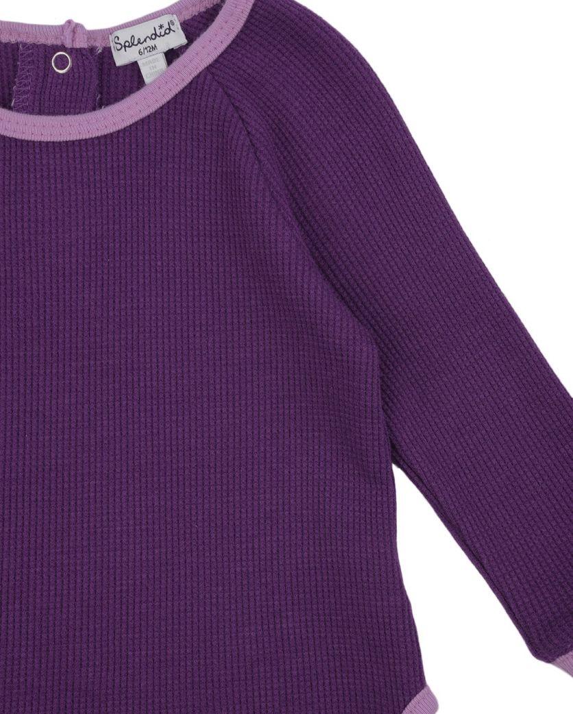 Baby Girl Fashion Knit Set