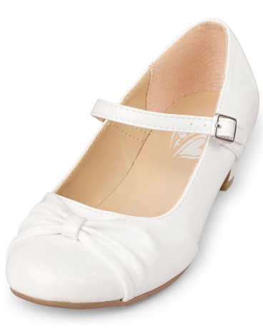 Girls Basic Suri Shoe