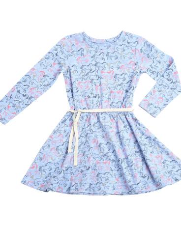 Esme Easy Cotton Dress