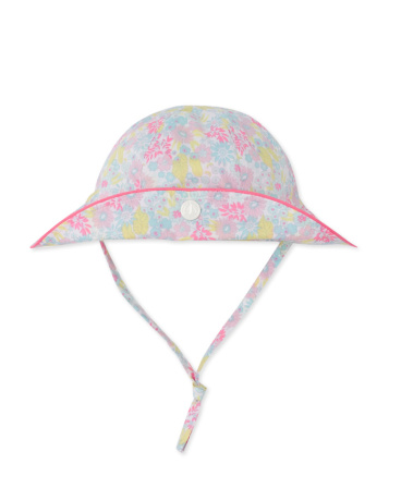 Baby girls' hat