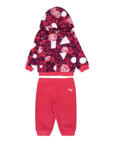 Fleece set