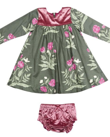 Ivy Dress Set