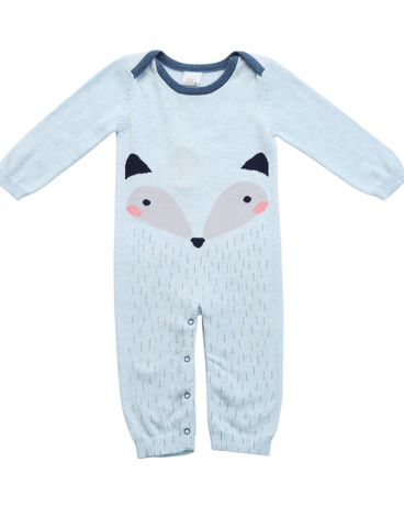Boys Critter Layette