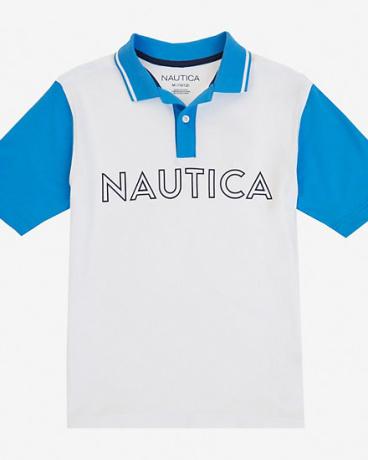 Boys' Signature Polo Shirt (8-16)