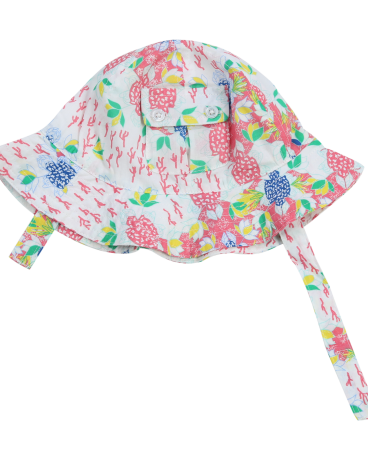 egg Signature Cotton Sun Hat
