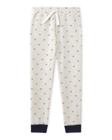 Boy's fleece pants